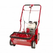 Classen turf overseeders make it easy and convenient to seed a new lawn, or overseed an existing lawn.