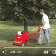 See the Classen Compact Aerator Video