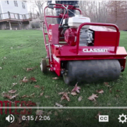 Classen PowerSteer™ Aerators Video See It in action